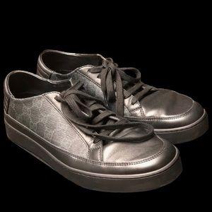 e2cbc55e9b62 Gucci Shoes - GUCCI COMMON GG SUPREME LOW TOP MEN S SNEAKER SHOE